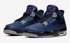 Air Jordan 4 Winterized Loyal Blue - Men's - comprar online