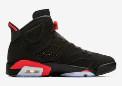 "Air Jordan 6 ""Infrared"" - Men's en internet"