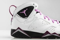 "Air Jordan 7 GS ""Fuchsia Glow"" en internet"