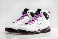 "Air Jordan 7 GS ""Fuchsia Glow"""