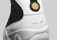 "AIR JORDAN RETRO 9  CITY OF FLIGHT ""LOS ANGELES"" - MEN'S"