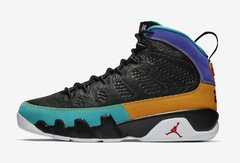"Air Jordan Retro 9 ""Dream It Do It"" Realiza tu sueño!"