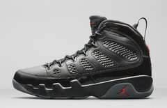 "AIR JORDAN RETRO 9 ""BRED"" - MEN'S en internet"
