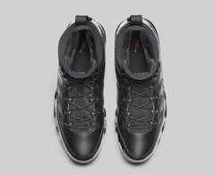 "AIR JORDAN RETRO 9 ""BRED"" - MEN'S - LoDeJim"