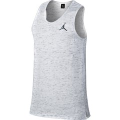 Jordan All Star Gra/White Tank Top (Musculosa)