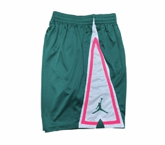 Nike Air Jordan Franchise Triangle 'Miami' Basketball (3XL) en internet