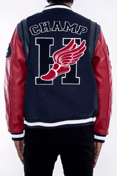 Hudson OuterwearChampion Varsity Jacket en internet