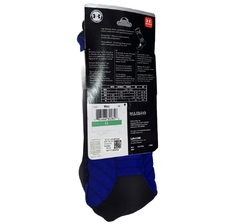Under Armour SC30 Drive Crew Basketball Sock Blue U374 - L en internet