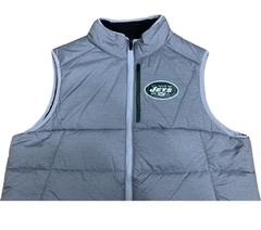 Nike Original NFL New York Jets Vest - LoDeJim