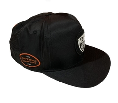 Mitchell & Ness NBA 'Brooklyn Nets' Conference Champions 2002/03 - Snapback en internet