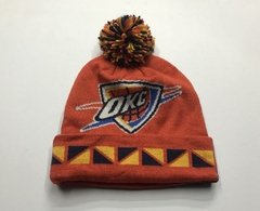 Beanie Oklahoma City Thunder - Knit Pom