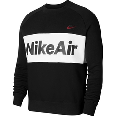 Nike Air Fleece Crew Hoodie - Men's