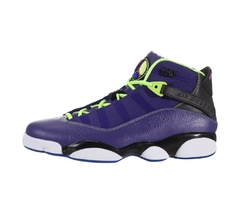 "Air Jordan Six Rings ""Bel Air"" 6 Anillos - 12US"