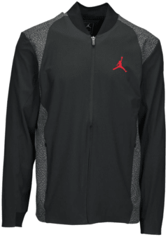JORDAN ULTRA FLIGHT ELE PRINT RETRO 3 JACKET - MEN'S - LoDeJim