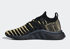 "adidas EQT Support ADV PK ""Shenron"" Black/Gold x Dragon Ball Z - comprar online"