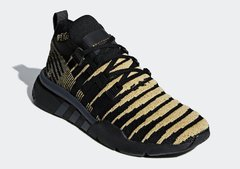 "adidas EQT Support ADV PK ""Shenron"" Black/Gold x Dragon Ball Z en internet"
