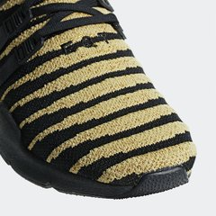 "adidas EQT Support ADV PK ""Shenron"" Black/Gold x Dragon Ball Z"
