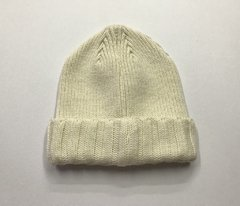 Beanie Sean John Woven Label Double Roll Cuff - comprar online