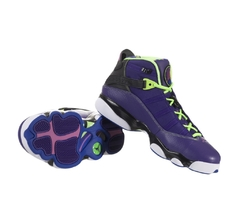 "Air Jordan Six Rings ""Bel Air"" 6 Anillos - 12US - LoDeJim"