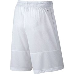 Air Jordan Elephant Print Blockout White Shorts en internet
