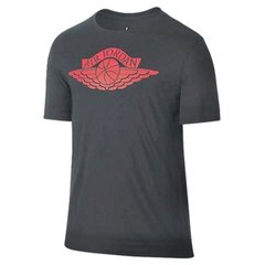 NIKE AIR JORDAN JSW ICONIC WINGS LOGO TEE (4XL)
