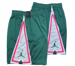 Nike Air Jordan Franchise Triangle 'Miami' Basketball (3XL)