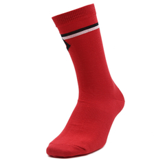 JORDAN LEGACY DIAMOND CREW SOCKS RED en internet