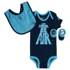 Nike Infant Let There Be Air 3-Piece Set (Talle 0-6 meses)