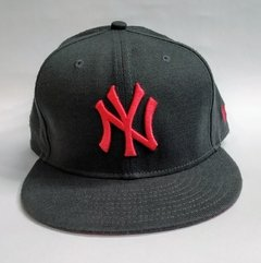 "GORRA NEW ERA ""NEW YORK YANKEES"" SNAPBACK"