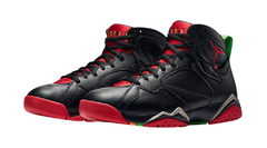 "AIR JORDAN RETRO 7 ""MARVIN THE MARTIAN"" GS - comprar online"