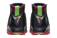 "AIR JORDAN RETRO 7 ""MARVIN THE MARTIAN"" GS - LoDeJim"