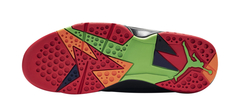 "Imagen de AIR JORDAN RETRO 7 ""MARVIN THE MARTIAN"" GS"