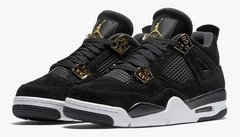 "AIR JORDAN RETRO 4 ""ROYALTY"" - GS"