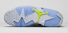 "Imagen de AIR JORDAN RETRO 6 LOW ""GHOST GREEN "" GS"
