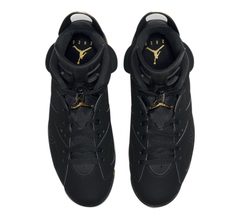 "AIR JORDAN RETRO 6 ""DMP"" - MEN'S - LoDeJim"