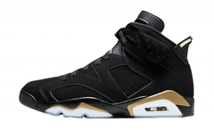 "AIR JORDAN RETRO 6 ""DMP"" - MEN'S"