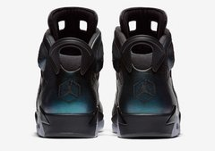 "AIR JORDAN RETRO 6 ""CHAMALEOM"" GS - LoDeJim"