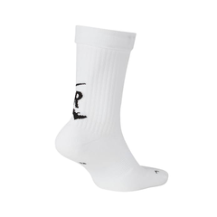 Air Jordan Legacy Crew Socks White/Red - comprar online