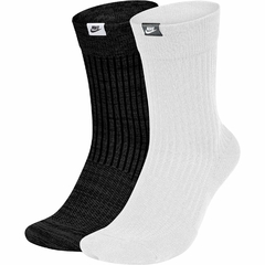 Nike SNKR Socks 2 Pairs - Just Do It / size 8-12 - comprar online