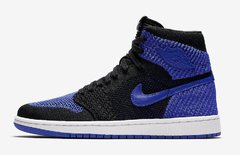 "AIR JORDAN 1 FLYKNIT ""ROYAL"" - MEN'S"
