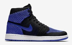"AIR JORDAN 1 FLYKNIT ""ROYAL"" - MEN'S en internet"
