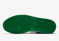 "Imagen de Air Jordan 1 Low With A ""Pine Green"""