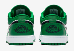 "Air Jordan 1 Low With A ""Pine Green"" - tienda online"