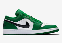 "Air Jordan 1 Low With A ""Pine Green"" en internet"