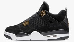 "AIR JORDAN RETRO 4 ""ROYALTY"" - GS - comprar online"