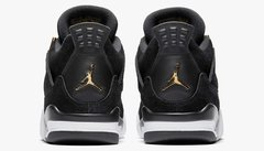 "AIR JORDAN RETRO 4 ""ROYALTY"" - GS en internet"
