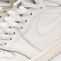 "Air Jordan 1 Retro High OG ""SAIL"" - LoDeJim"
