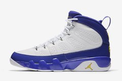 "AIR JORDAN RETRO 9 ""KOBE BRYANT"" - MEN'S"