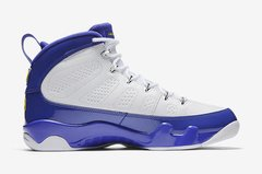 "AIR JORDAN RETRO 9 ""KOBE BRYANT"" - MEN'S en internet"