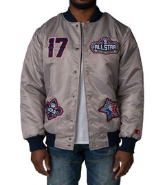 Starter Nba All Star 2017 Jacket - Men's